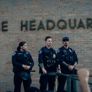 Police HQ