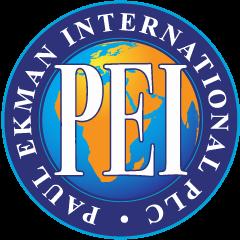 Paul Ekman International logo